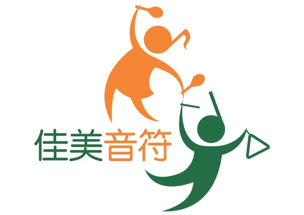 OMC 佳美音符 Logo FA
